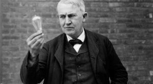 10 изобретений Томаса Эдисона, повлиявшие на жизнь каждого