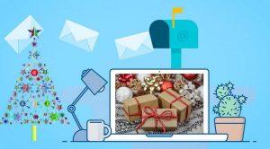 4 виртуальных подарка, которые можно подарить человеку в другом городе