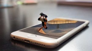 Как записать видео с экрана iPhone: все способы записи