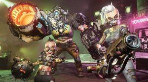 Обзор игры Borderlands 3: хороший сюжет, пушки и лут